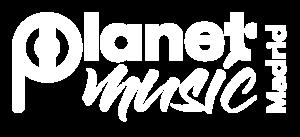Logo Planet Music Madrid